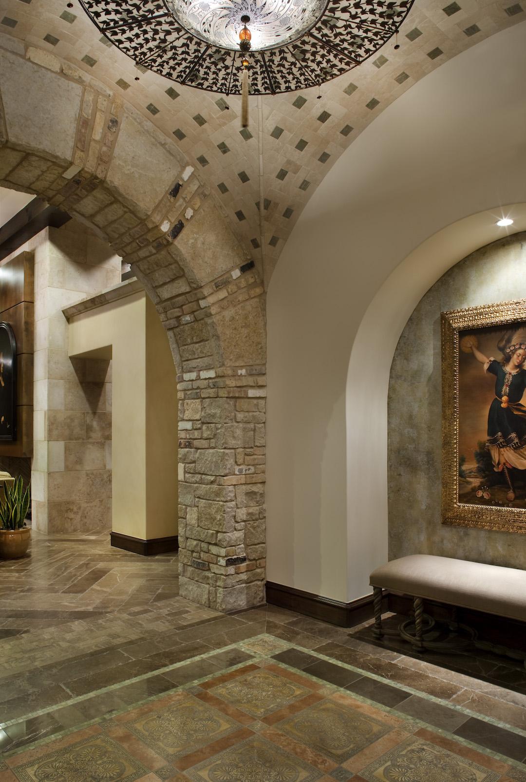 Spanish Oaks Jauregui Architects