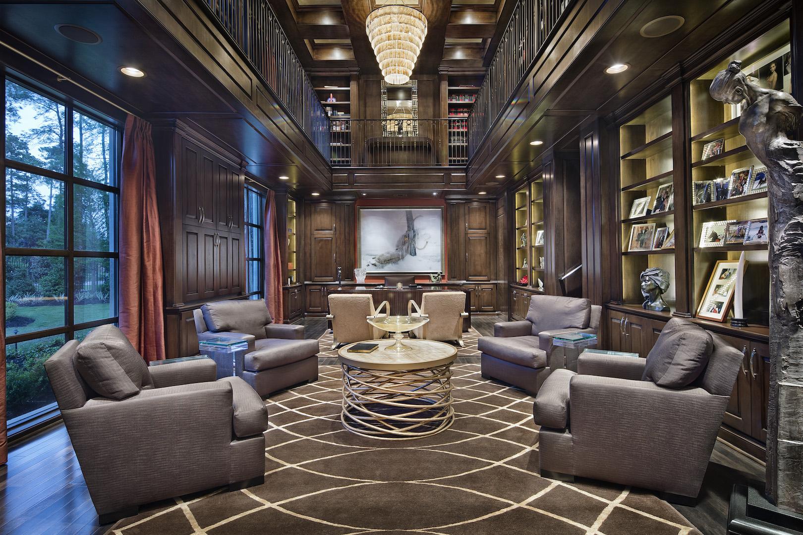 Image Result For Transitional Living Room